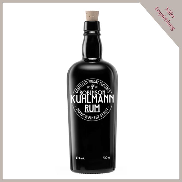 Kuhlmann Rum