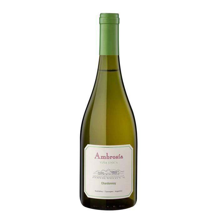 Viña Unica Chardonnay von Ambrosía