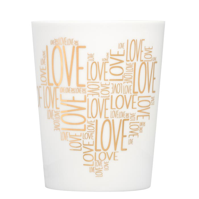 Cup Of Love Gold