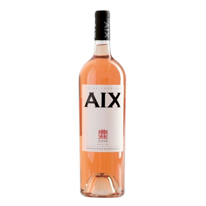 2018 Aix Rosé, Magnum, Provence, Frankreich
