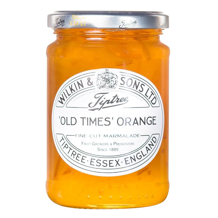 'Old Times' Orange, Marmelade