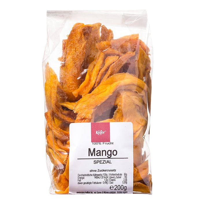 Mango Spezial