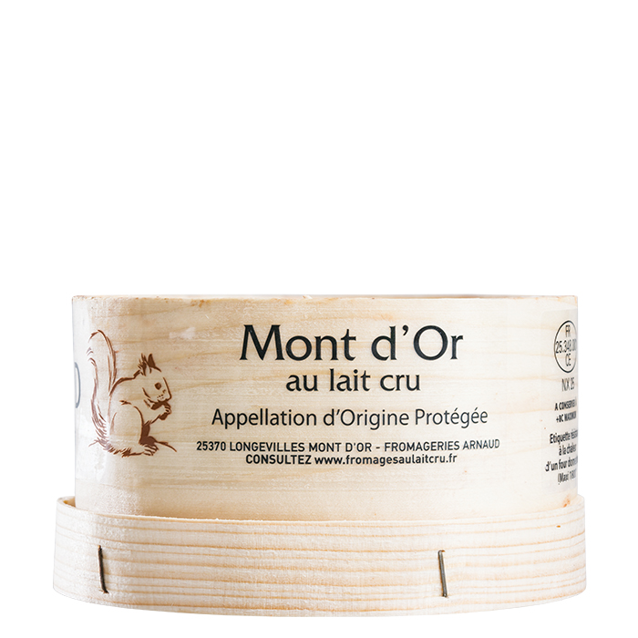 Vacherin Mont d´Or