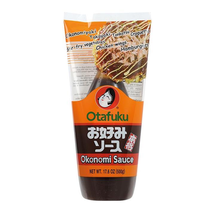 Okonomi Sauce