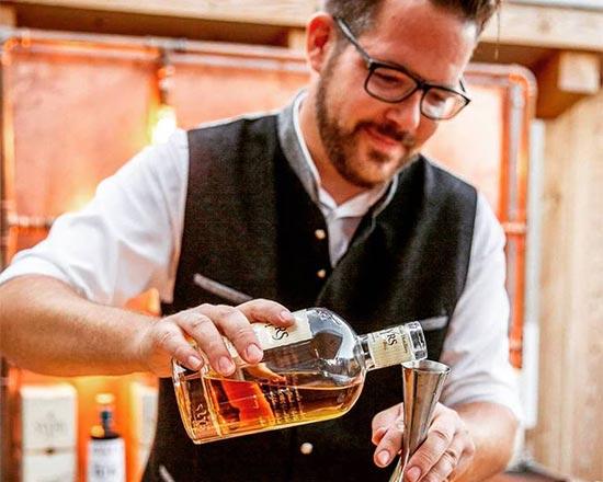 André Kruft. Bar K-1411