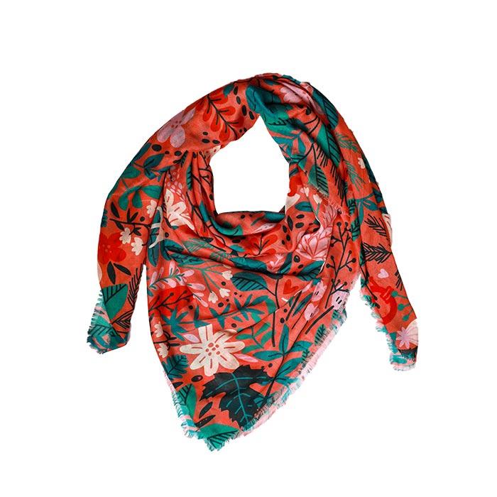 Wiesn Schal