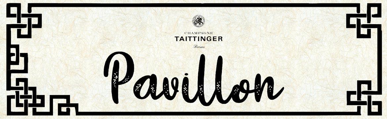 Taittinger Pavillon