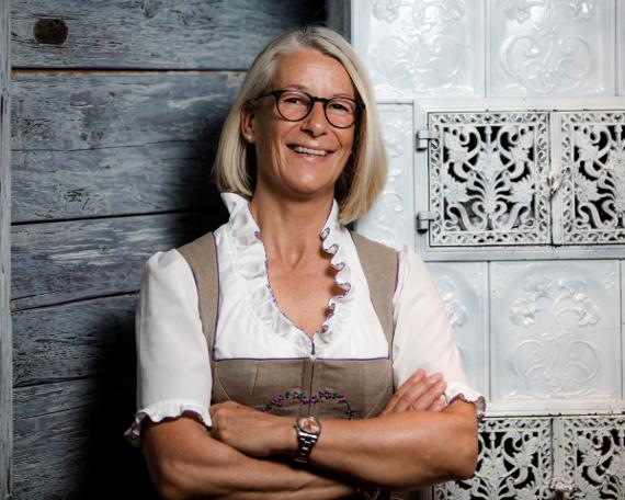 Susanne Geimann