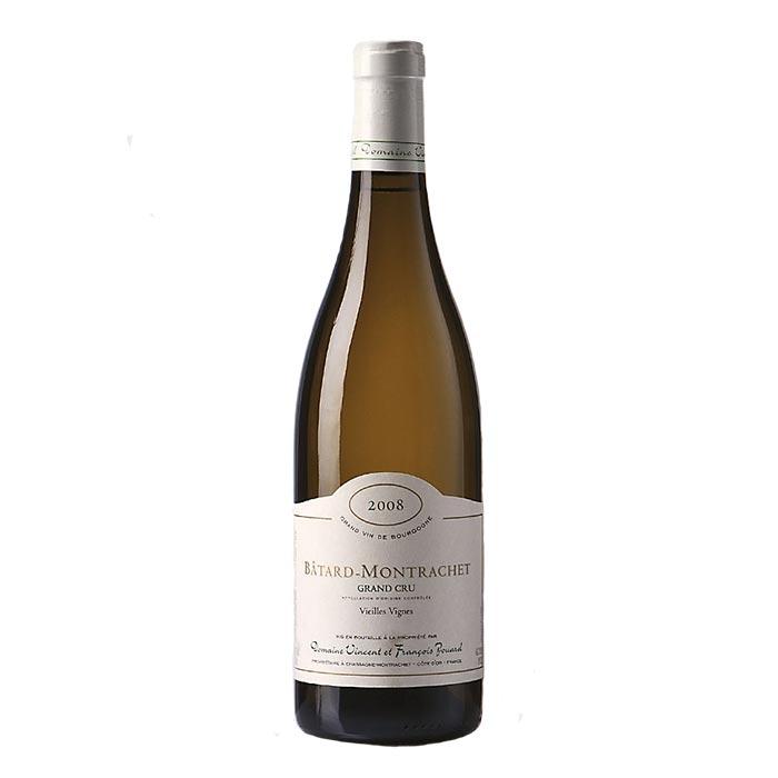 Batard-Montrachet Grand Cru Vieilles-Vigne von Vincent & Francois Jouard