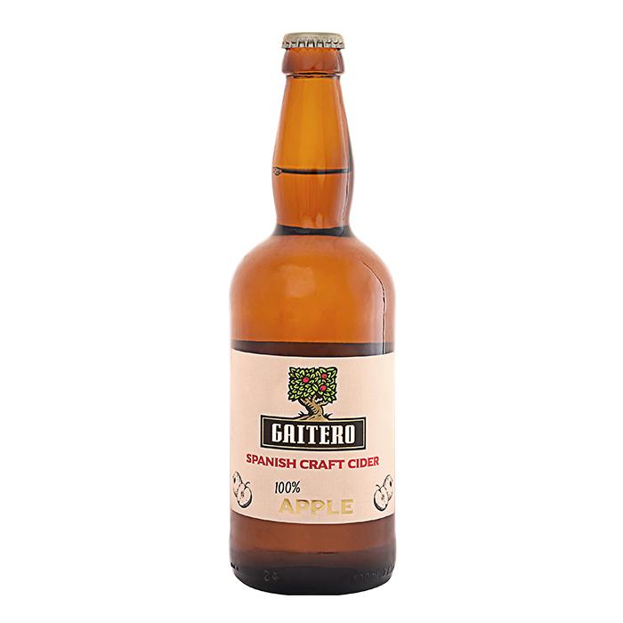 Spanish Craft Cider Medium