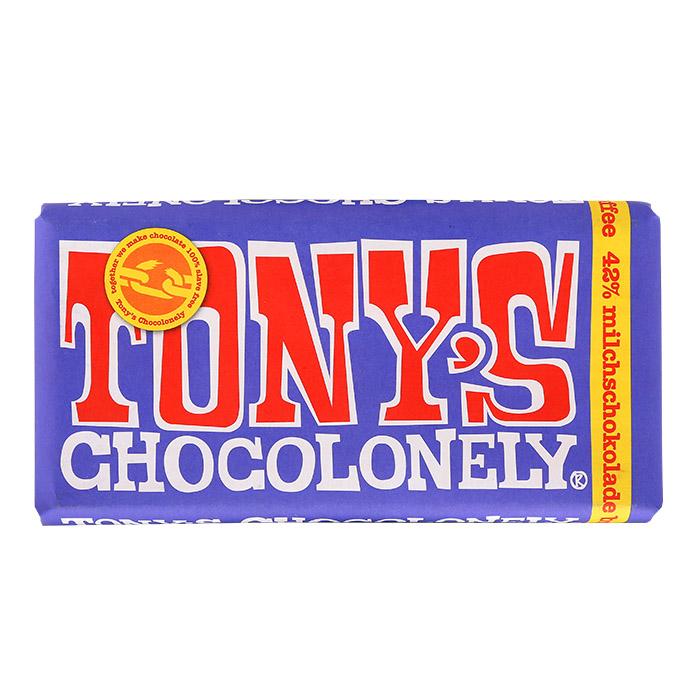 Schokolade mit Brezel & Toffee