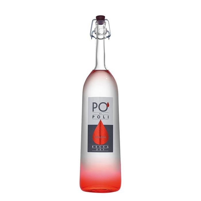 Po` di Poli Secca Grappa von Poli Distillerie