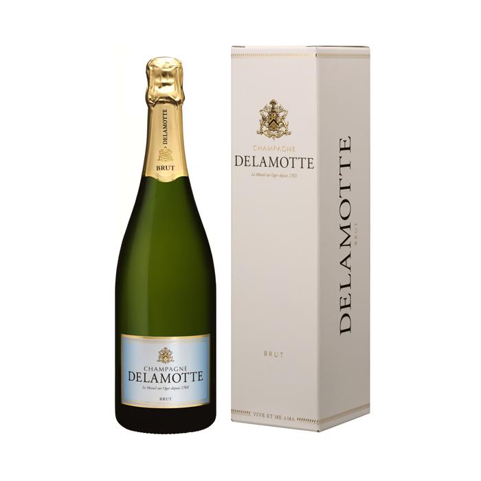 Geschenk - Champagner Brut