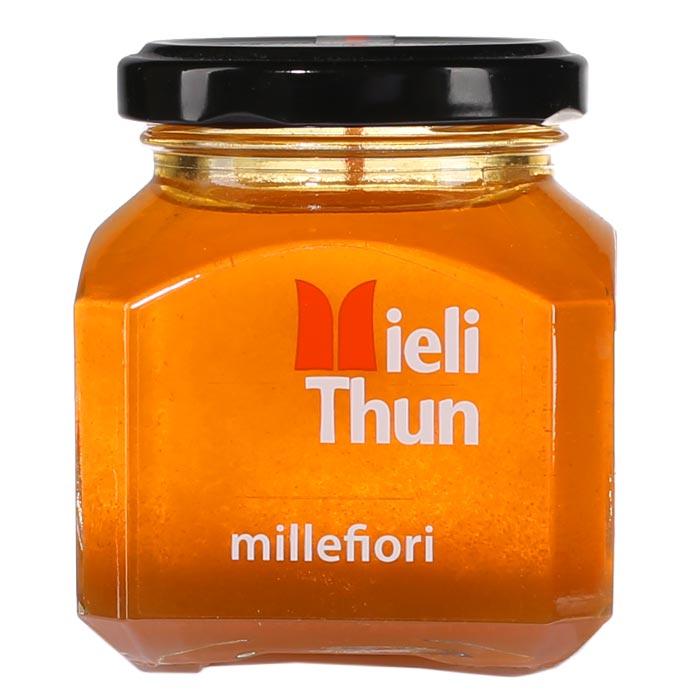 Millefiori, Wildblüten-Honig
