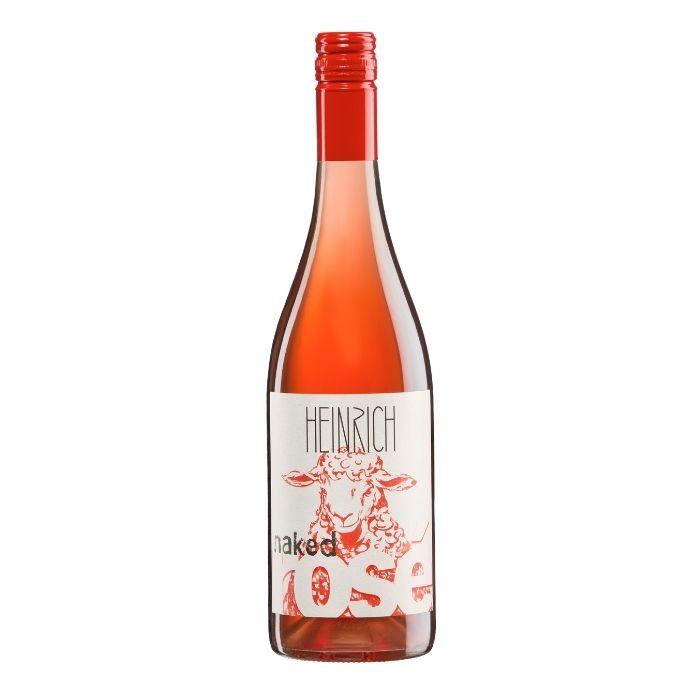 Naked Rosé Heinrich
