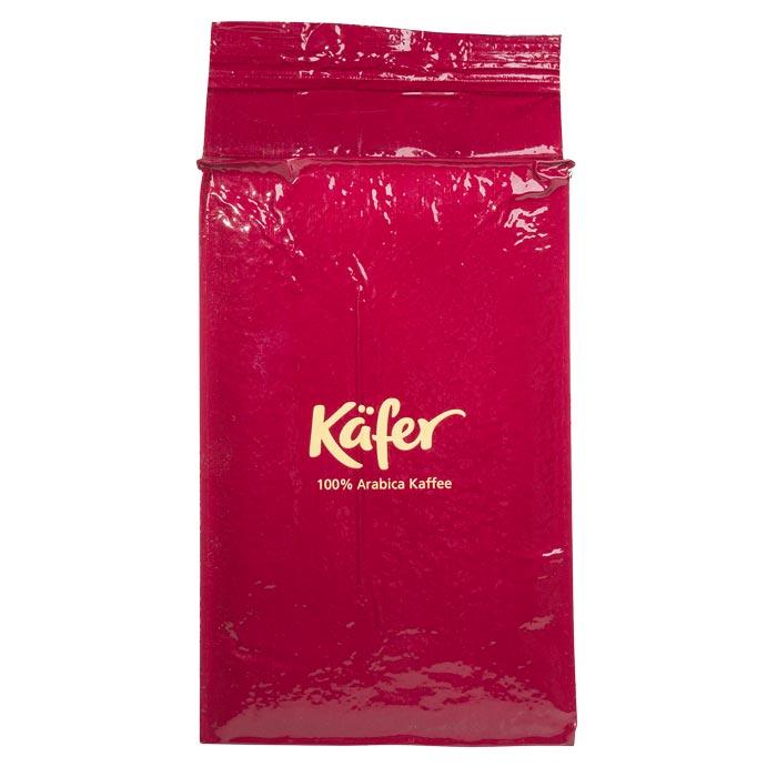 Kaffee Arabica gemahlen