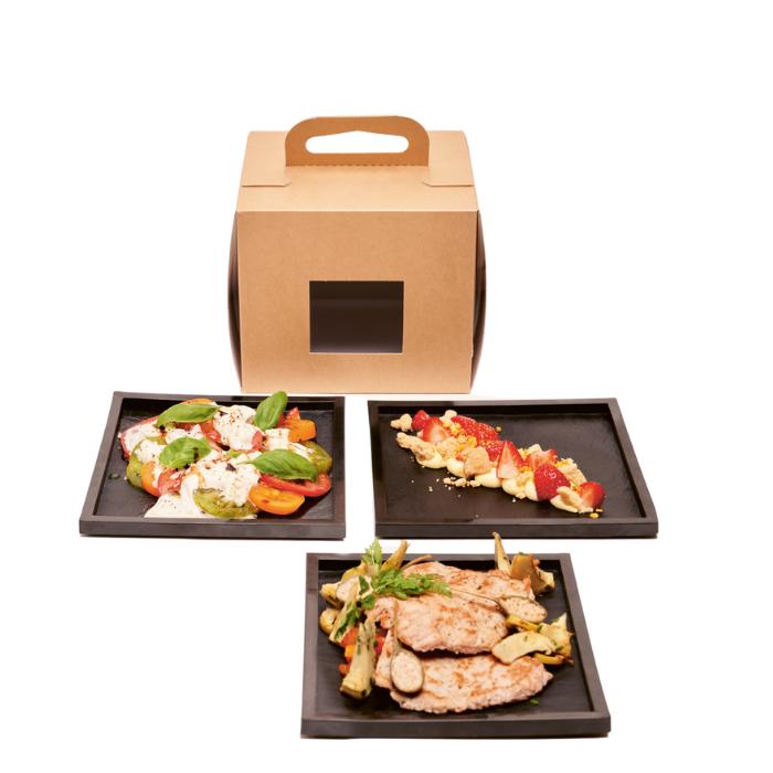 Käfer Bento Box