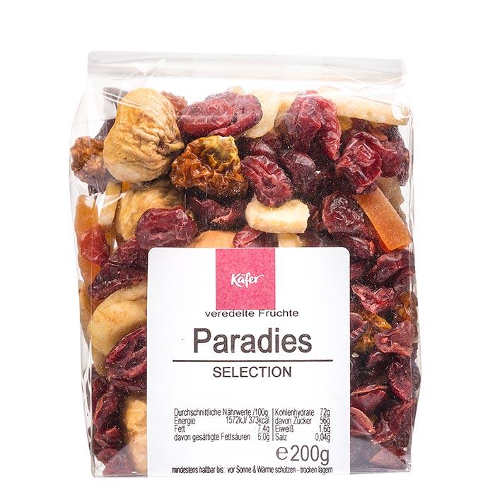 Paradies Selection