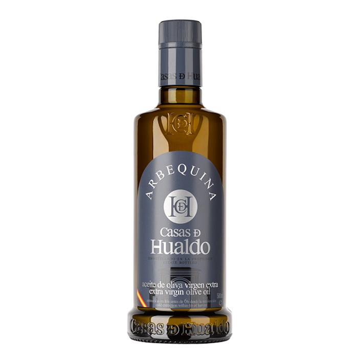 Arbequina Natives Olivenöl extra