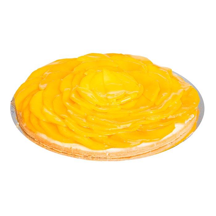 Mangotarte, Ø 26 cm