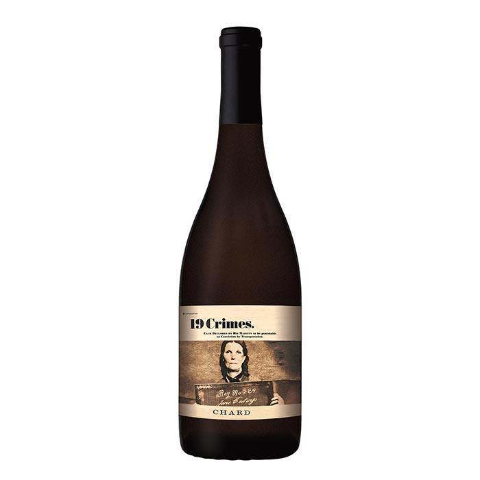 2018 Chardonnay, South Australia, Australien