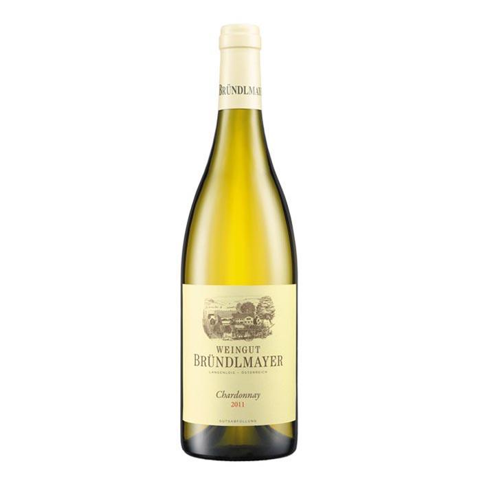 2017 Chardonnay, Kamptal, Österreich
