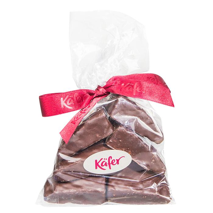 Käfer Elisen Lebkuchen Konfekt Zartbitterschokolade jetzt online kaufen!