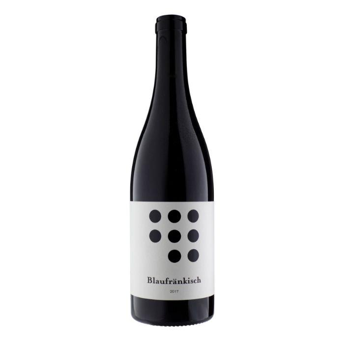 Blaufränkisch vom Weingut Weninger
