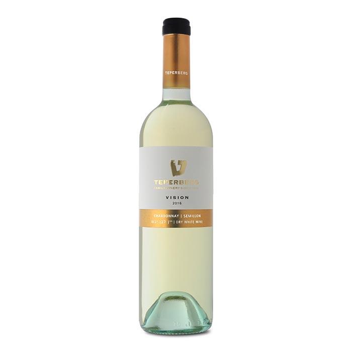 Chardonnay Semillion Vision
