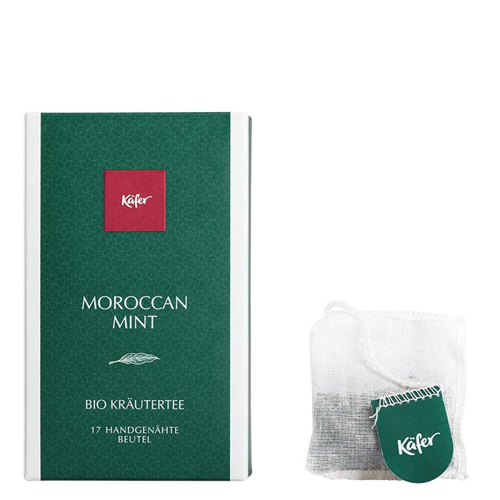 Käfer Moroccan Mint