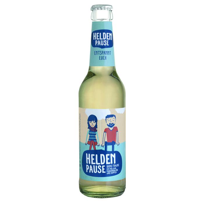 Trauben-Birne Limonade | Limonaden | Alkoholfreie Getränke | Trinken ...