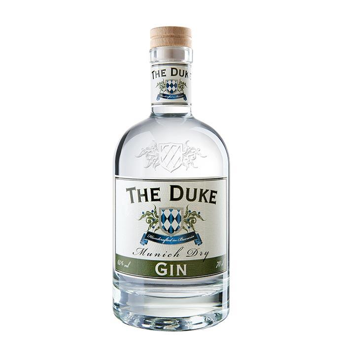 The Duke Munich Dry Gin Runddose