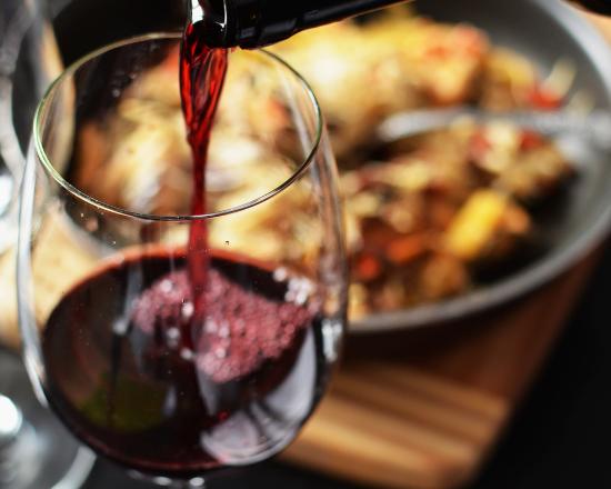 Genuss-Abend: »Triologia Culinaria. Tradizione: Amarone – König der Rotweine« | 29.10.2020