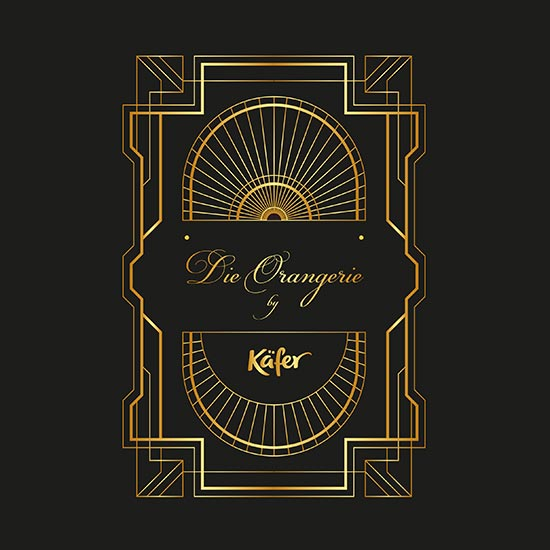 Orangerie by Käfer