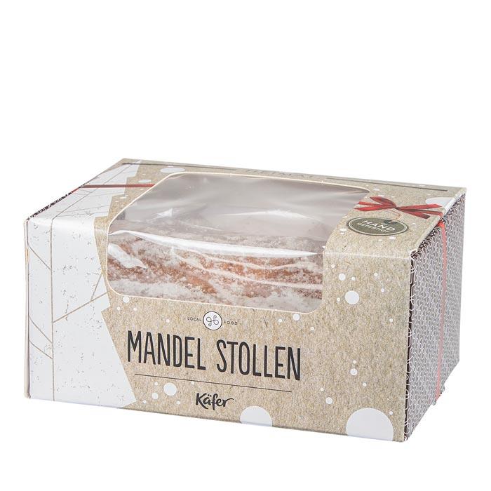 Käfer Mandel Stollen jetzt online kaufen!