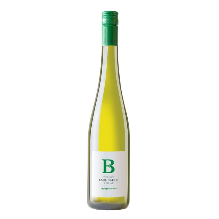 2017 Sauvignon Blanc, Pfalz, Deutschland