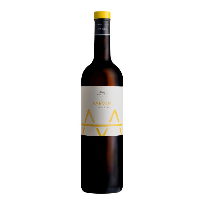 2019 Parvus Chardonnay, Katalonien, Spanien