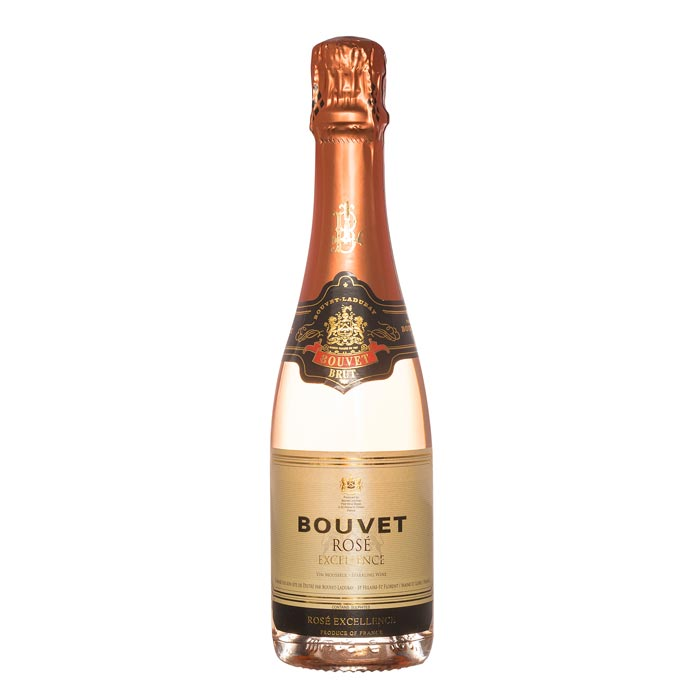 Rosé Saumur Excellence, Frankreich