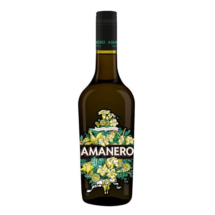 Amanero