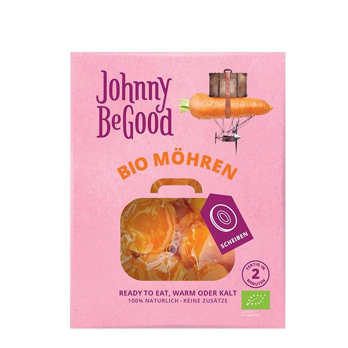 Bio Möhren