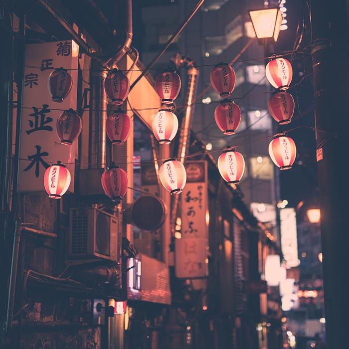 Genuss-Abend in vier Akten: »Welcome to Chinatown« am 13.02.20 bei Feinkost Käfer