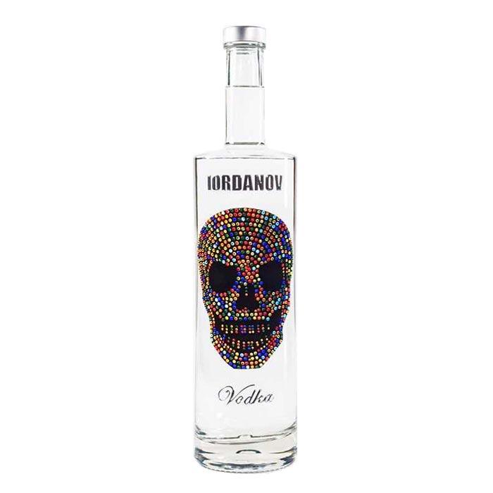 Iordanov Wodka
