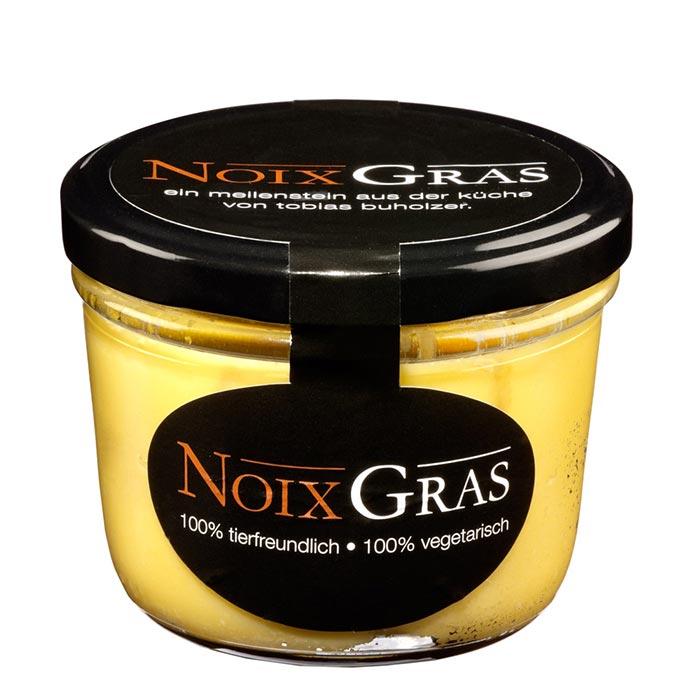 Noix Gras Terrine