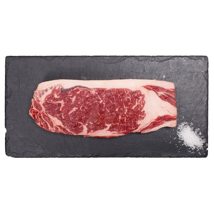 Striploin, Black Angus