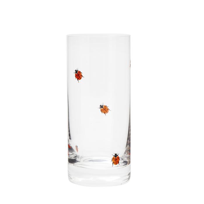 Klassik, Longdrinkglas