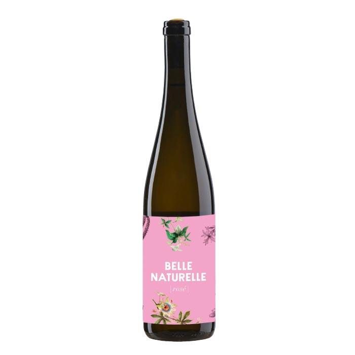 Belle Naturelle Rosé von Jurtschitsch