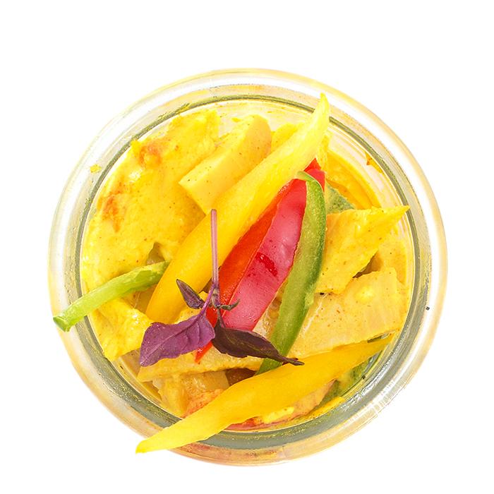 Malayen Salat