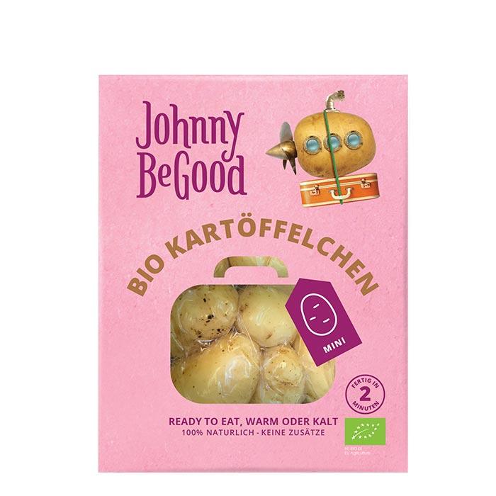 Mini Kartoffeln