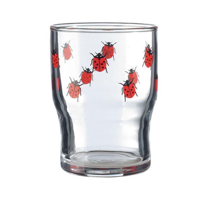 Klassik, Wasserglas stapelbar