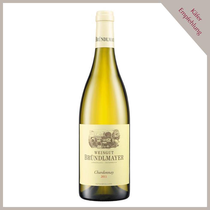 2019 Chardonnay, Kamptal, Österreich